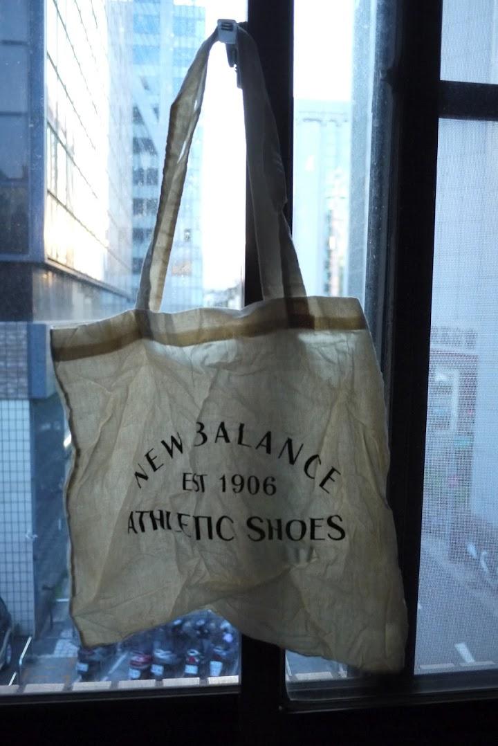 *好康物大贈送:10/09~10/15 NEW BALANCE 龍紋紀念T+專屬環保袋(限量1組) (已截止) 2
