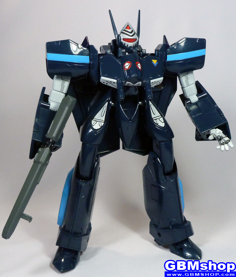 Macross 7 VF-17D Nightmare Battroid Mode