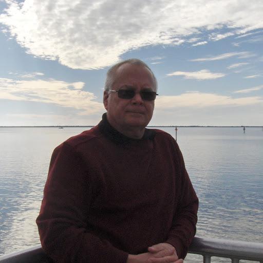 Ken Paulson