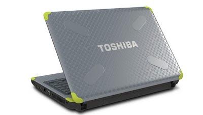 Toshiba Satellite L735D For Kids