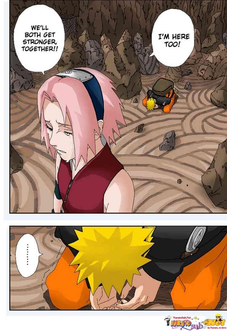 tz 5, Naruto chapter 310    NarutoSub