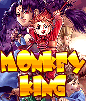 Monkey King [By Ozura Mobile] MK1