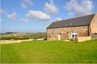 Lindisfarne and Budle Bay Holiday Cottages