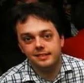 Dan Cardwell