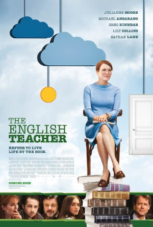 Picture Poster Wallpapers The English Teacher (2013) Full Movies