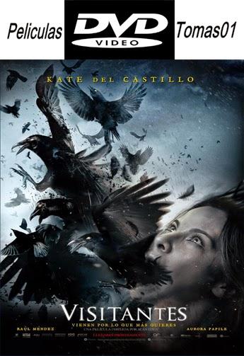 Visitantes (2014) DVDRip