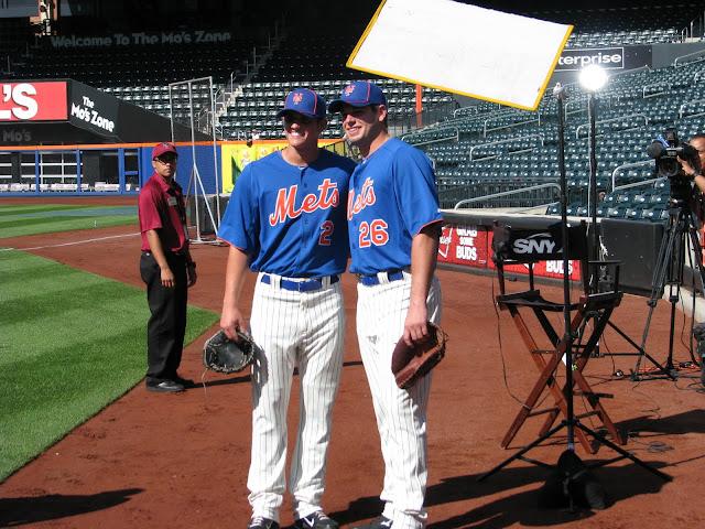 Gavin Cecchini and Kevin Plawecki -Ceetar.com