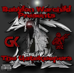 Babylon Warchild - The Gatekeepers
