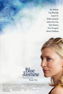 Hoa Nhài Xanh - Blue Jasmine poster