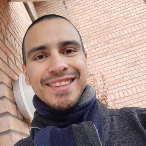 Orlando Caballero Photo 15