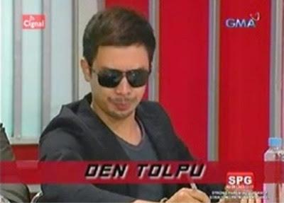 Ang Bagong dating Doon 2013rolig krok skämt