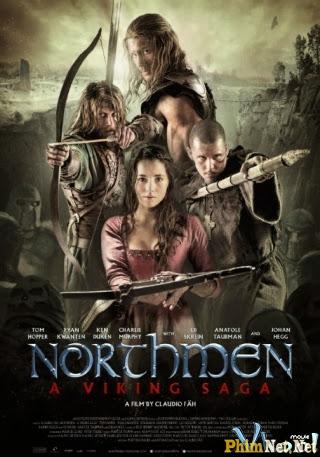 Phim Chiến Binh Phương Bắc - Northmen A Viking Saga