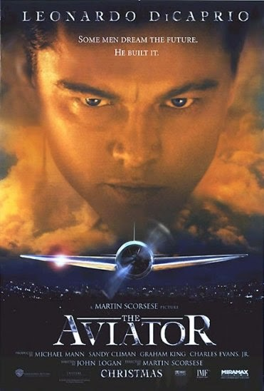 Poster Of The Aviator (2004) Full Movie Hindi Dubbed Free Download Watch Online At alldownloads4u.com