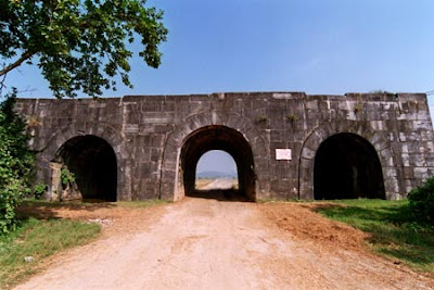 Tay Do Citadel