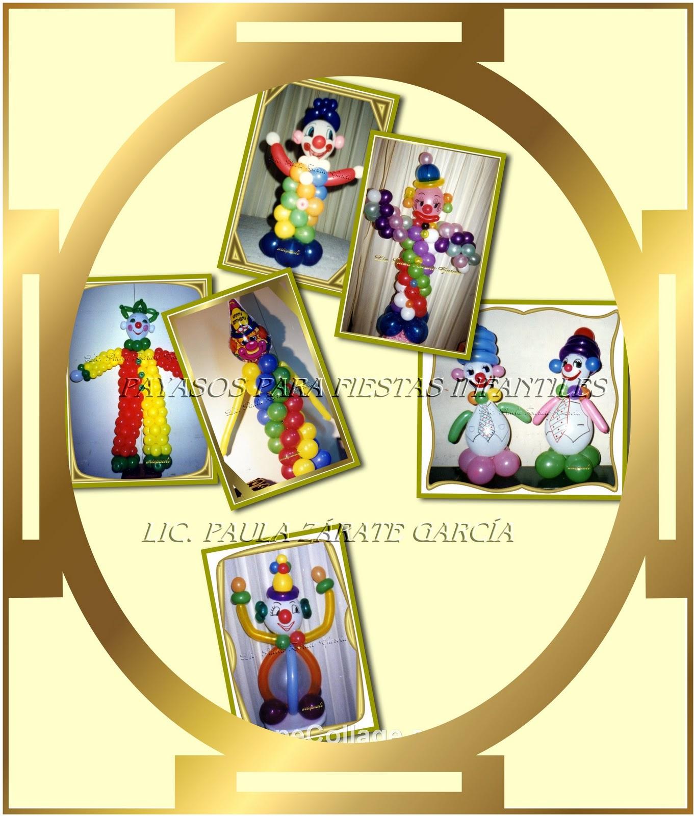 Decorando con globos fotos del curso decoracion fiestas - Decorando con fotos ...