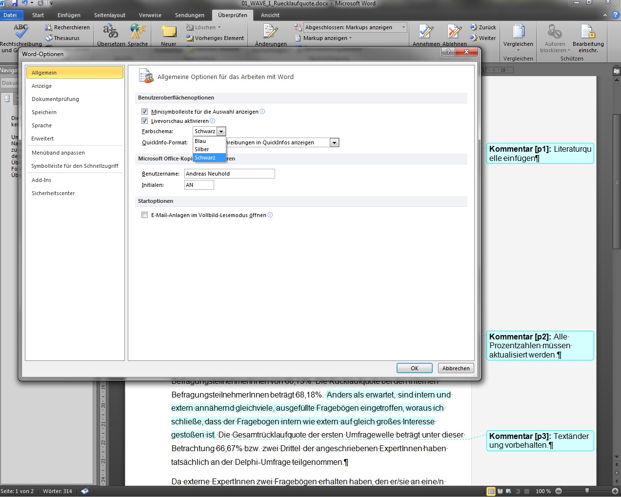 Ungewöhnlich Microsoft Word Fragebogen Vorlage Bilder - Entry Level ...