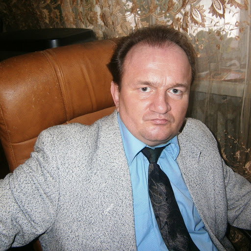 Дмитрий Родь