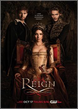 Download – Reign 1ª Temporada Completa