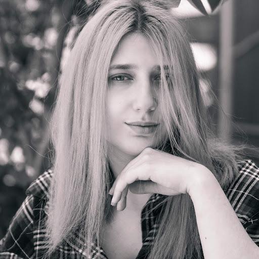 Maria Vardanyan