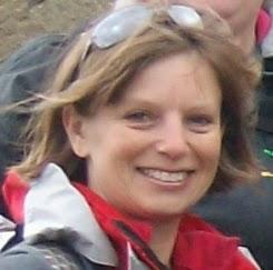 Sally Thomas
