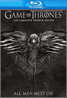 Game of Thrones - 4ª Temporada Completa BluRay 720p e 1080p Dual Áudio