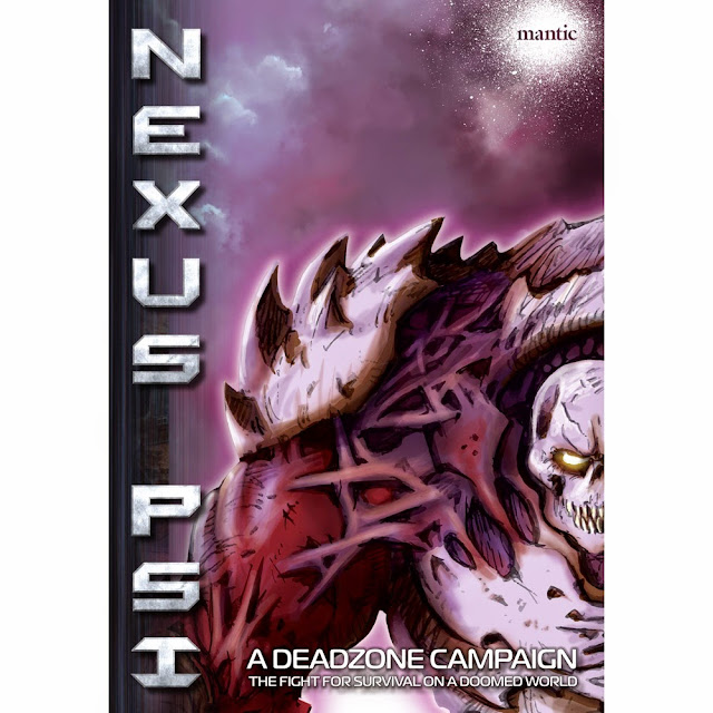 Deadzone Nexus Psi