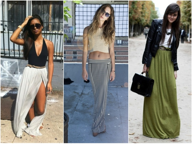 convict mannequin how to wear maxi skirts 10 style