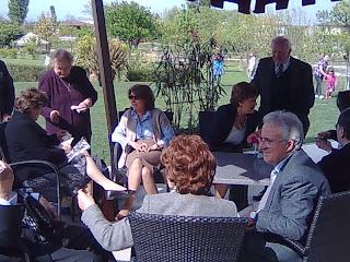 Pranzo di Pasqua - 2011