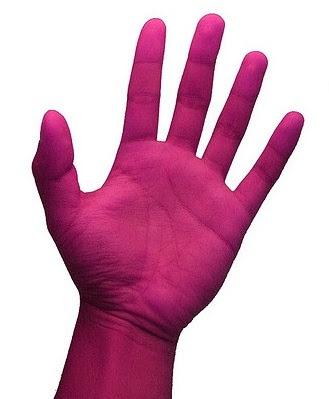 Pinkhand