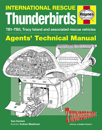 Thunderbirds Agents' User Manual