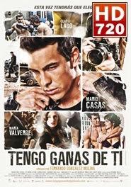 Tengo Ganas de Ti (2012) Online