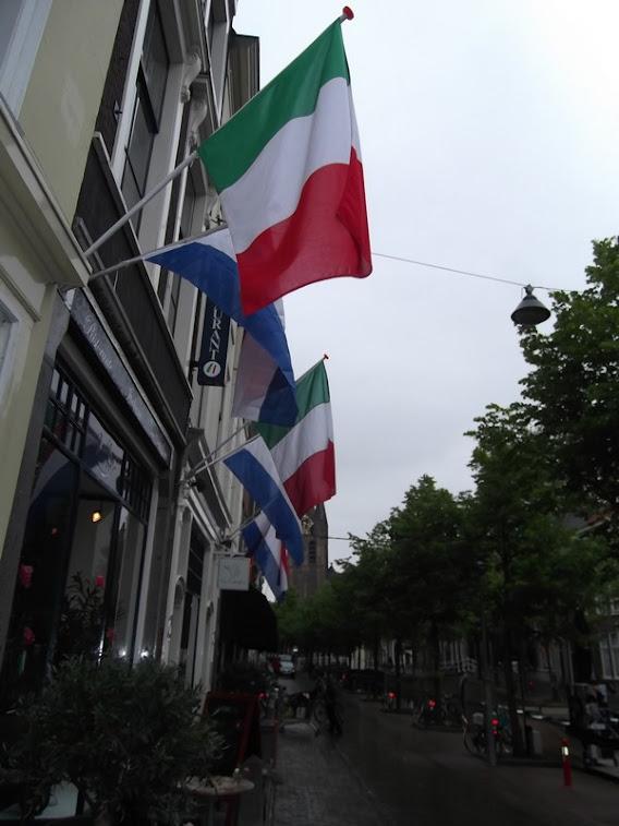 Delft Bandiere
