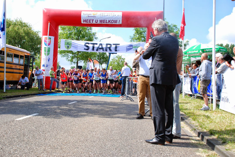 De 29e Westland Marathon en nu verder?