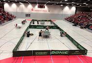 Tischtennis FM Munzer Super Cup 2012 Aurich