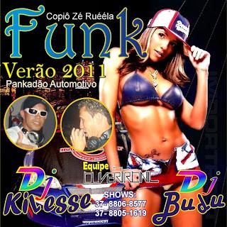 Funk de Verão Pancadão Automotivo 2011