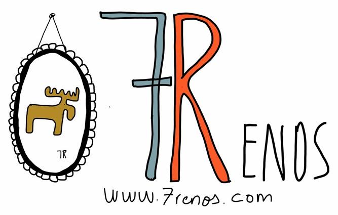 7 Renos