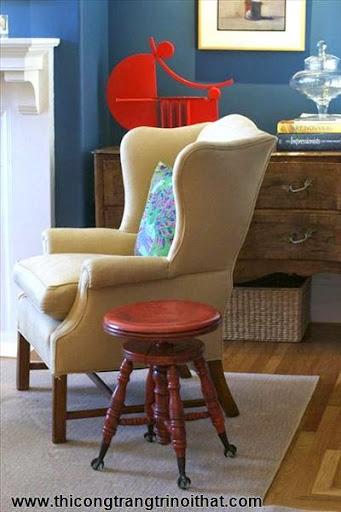 6 cách làm mới phòng khách ít tốn kém - <strong><em>Thi công trang trí nội thất</em></strong>-7