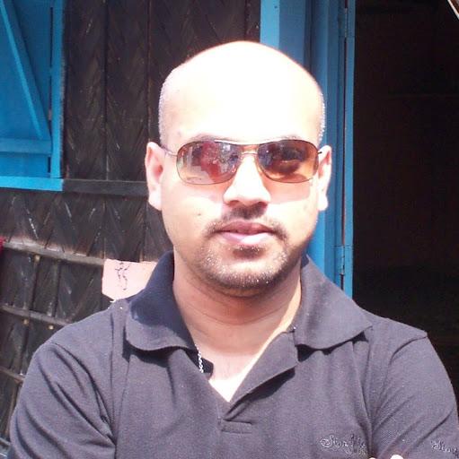 Krishanu Bhattacharjee