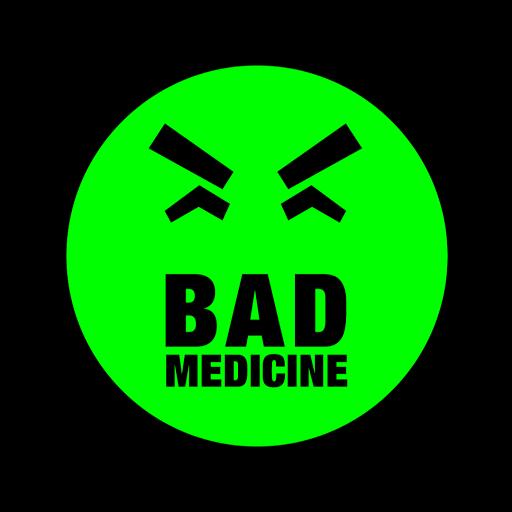 badmedicinecomedy