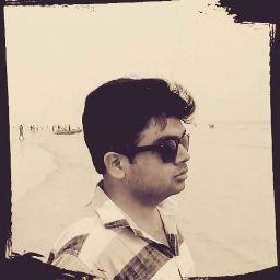 Prolay Mukherjee's image