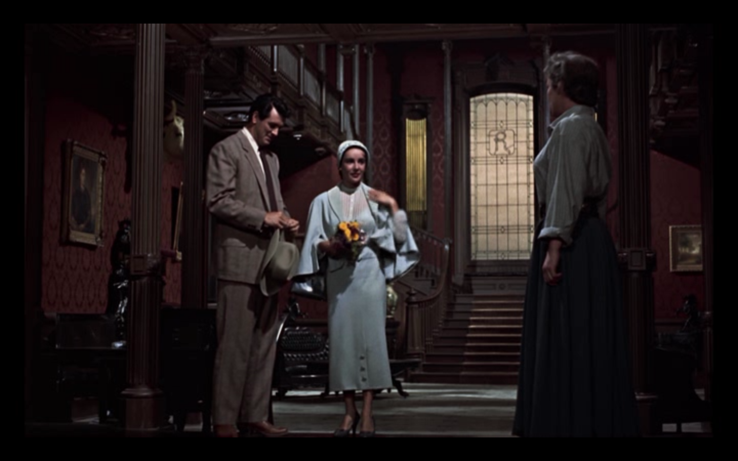 Fashion in Film: Giant (1956) - The Native Transplant