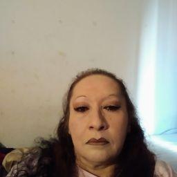 Yvonne Salazar