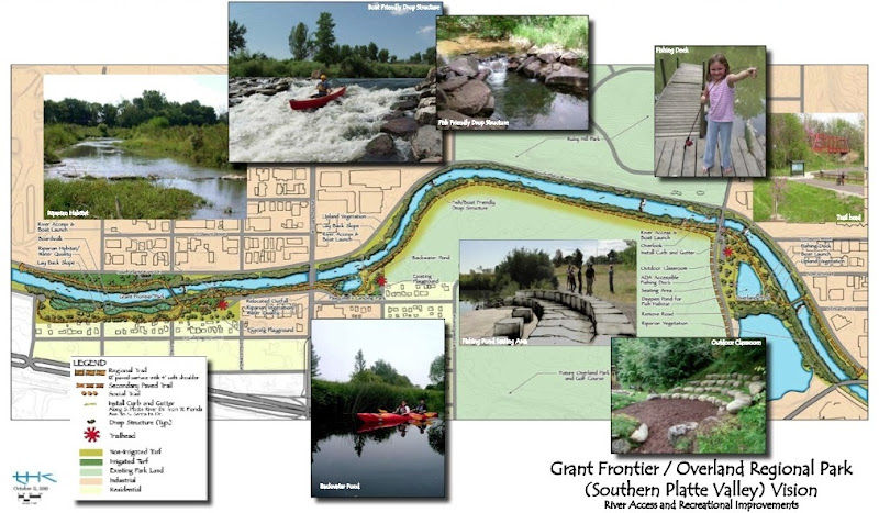 Grant Frontier - Overland Park Project