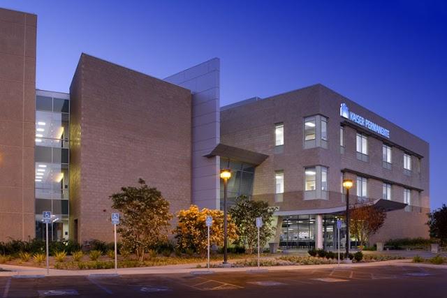 Kaiser Permanente Garden Grove Medical Offices