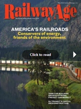 Free subscription & download to Railway Age May 2013 magazine