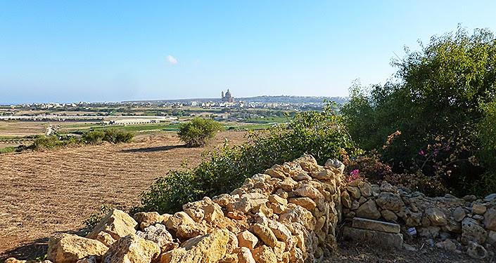 ggantija temples, entrance fee, malta, gozo, megalithic site