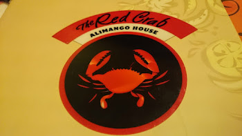 The Red Crab Alimango House in Newport Mall