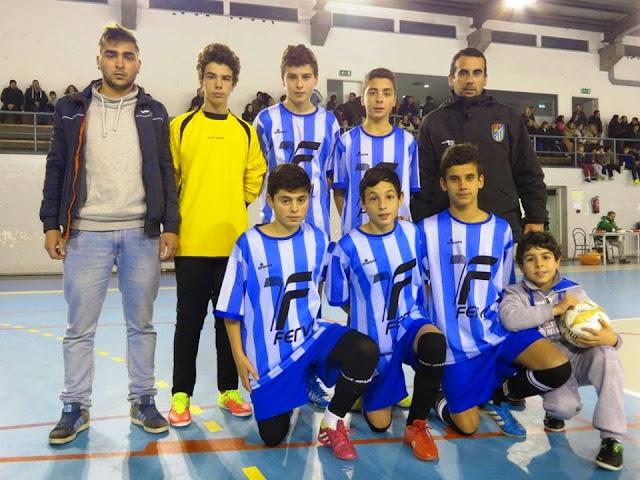 """Torneio de Futsal Jovem """"Cidade de Lamego"""" volta a ser um êxito desportivo"""