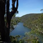 View of Berowra Water west of Berowra Heights (353420)