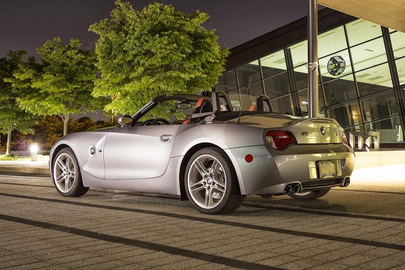 Intoflatlines Bmw Z4 M Roadster Vw Gti Mkvi Forum Vw
